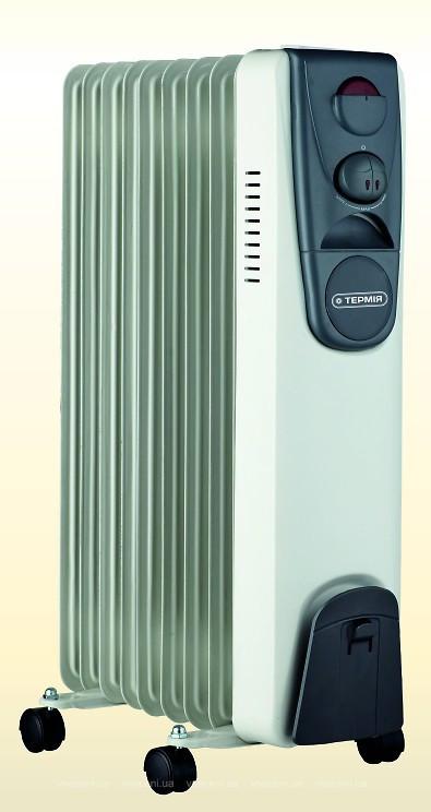 Масляный радиатор Термия OFR-07B-7