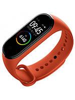 Фитнес-браслет Xiaomi Mi Band 4 Red
