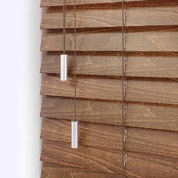 Деревянные жалюзи classic-wood-tiger-eye