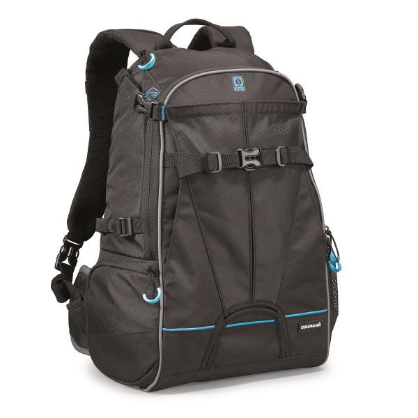 Рюкзак для фотоаппарата Cullmann PANAMA CrossPack 200 Black ( На складе )