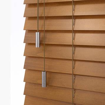 Деревянные жалюзи classic-wood-oak