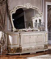 Буфет с зеркалом Анкона, фото 1