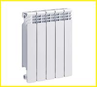 Алюминиевый радиатор Radiatori Helyos 100/350