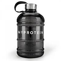 Бутылка MyProtein 1,9 л черная