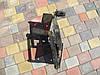 Навесной механизм для мототрактора, фото 2