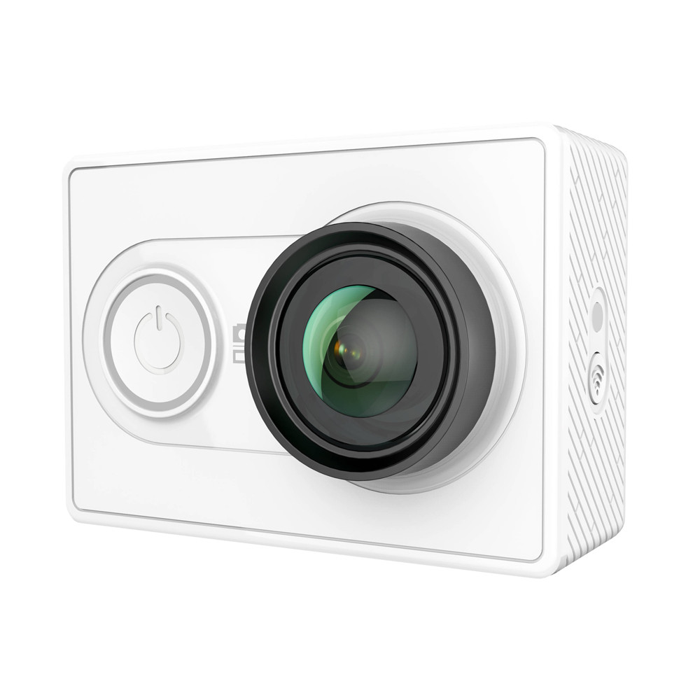 Экшн-камера Action Camera Xiaomi Yi Sport white