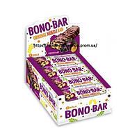 Батончик Bono Bar Original Muesli с черносливом в глазури
