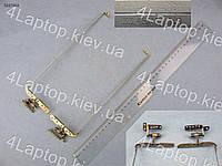 Петли HP Pavilion Dv7-6000, пара, левая+правая