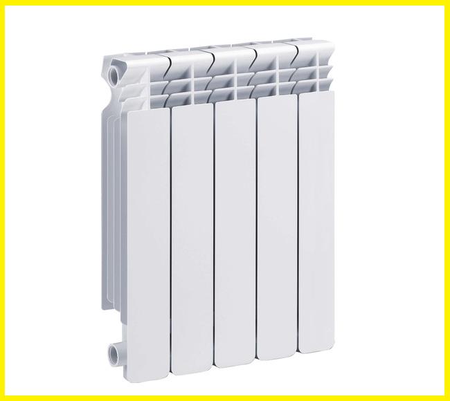 Алюминиевый радиатор Radiatori Helyos 100/500