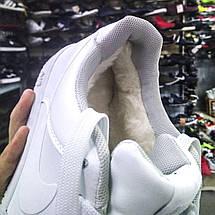 Мужские кроссовки Nike Air Force Зима, фото 2