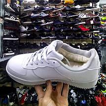 Мужские кроссовки Nike Air Force Зима, фото 3
