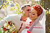 Богдана, м.Київ. Весільна сукня