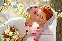 Богдана, м.Київ. Весільна сукня, фото 1