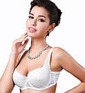 Бюстгальтер анжелика Lanny Mode 11288  белый, фото 2