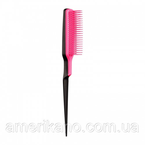Расческа для волос Tangle Teezer Back-Combing Hairbrush для начесов. Оригинал, Великобритания.