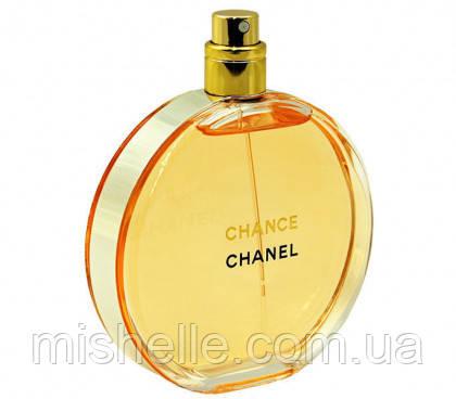 Тестер Chanel Chance Eau de Toilette (Шанель Шанс)