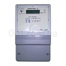 Счетчик электрической энергии трехфазный однотарифный CTK3-10 A1 H9.K4t
