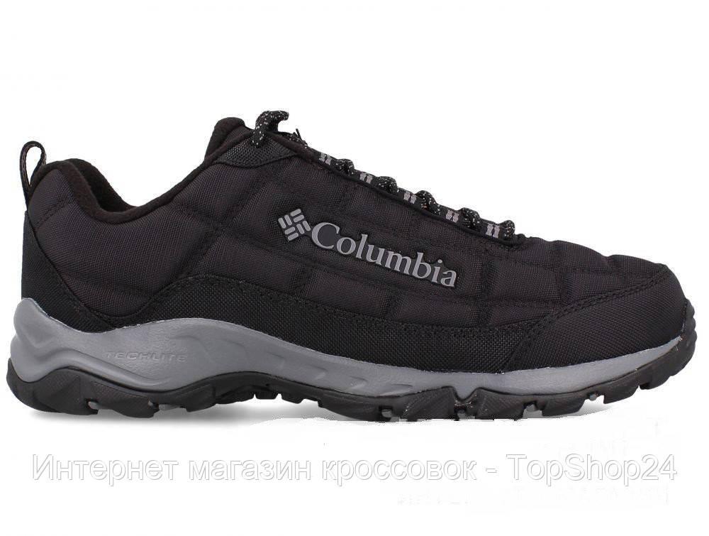 Полуботинки Columbia Firecamp III Fleece BM0820-010, фото 1