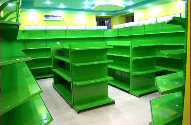 Качественное торговое оборудование WIKO подходит как для магазина зоотоваров так и  для любого другого направления.