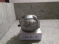 №36 Б/у фара противотуманная ПРАВАЯ LEXUS ES350 07-09