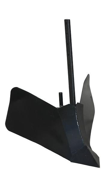 """Окучник универсальный """"Стрела-3"""" (с пяткой и увеличенным крылом)"""