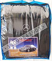 Чехлы Mercedes Sprinter II 1+1 2006- Nika модельные комлект Мерседес Спринтер 2
