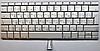 """Клавиатура для ноутбука Apple Macbook 15.4"""" 965 A1150 A1211 A1226 A1260 (русская раскладка, с подсветкой)"""