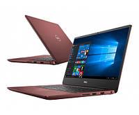 Dell Inspiron0759V 5480 i7-8565U/16G/128+1TB/Win10 MX250 Red, фото 1