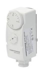 Механический накладной термостат COMPUTHERM WPR-90GD