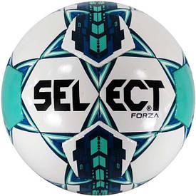 Мяч футбольный SELECT Forza размер 5