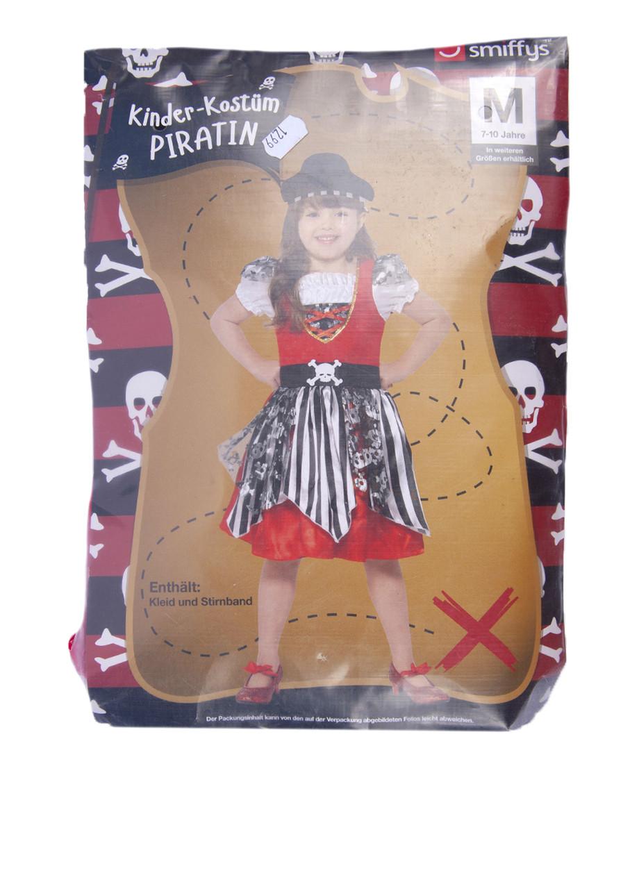 Маскарадный костюм Пират, 7-10 лет