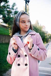 Пальто-пиджак LiLove 460 140 розовый