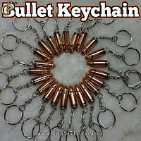 "Брелок Куля - ""Bullet Keychain"", фото 1"
