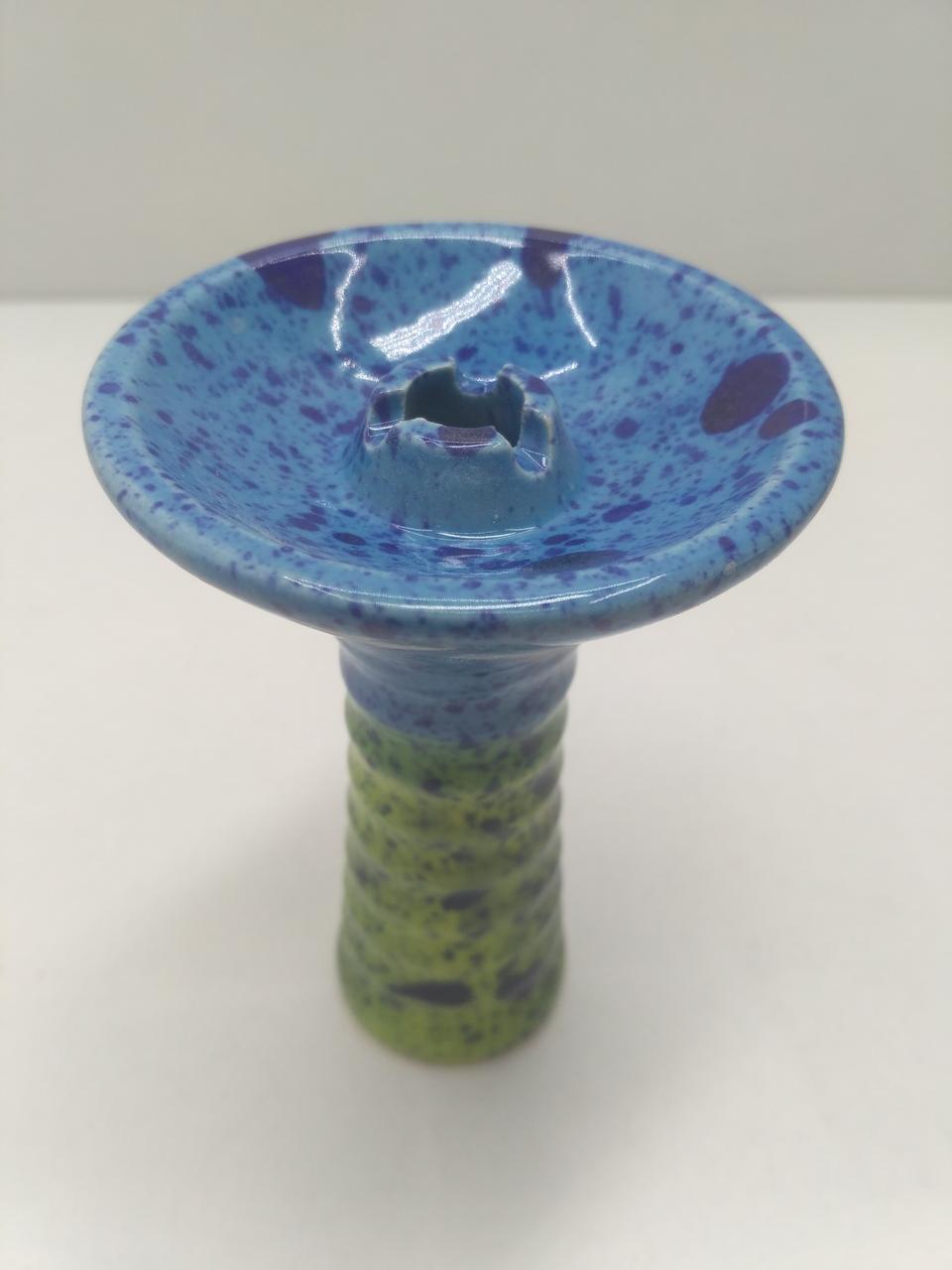 Чаша для кальяна Gryn Bowls Big Alien