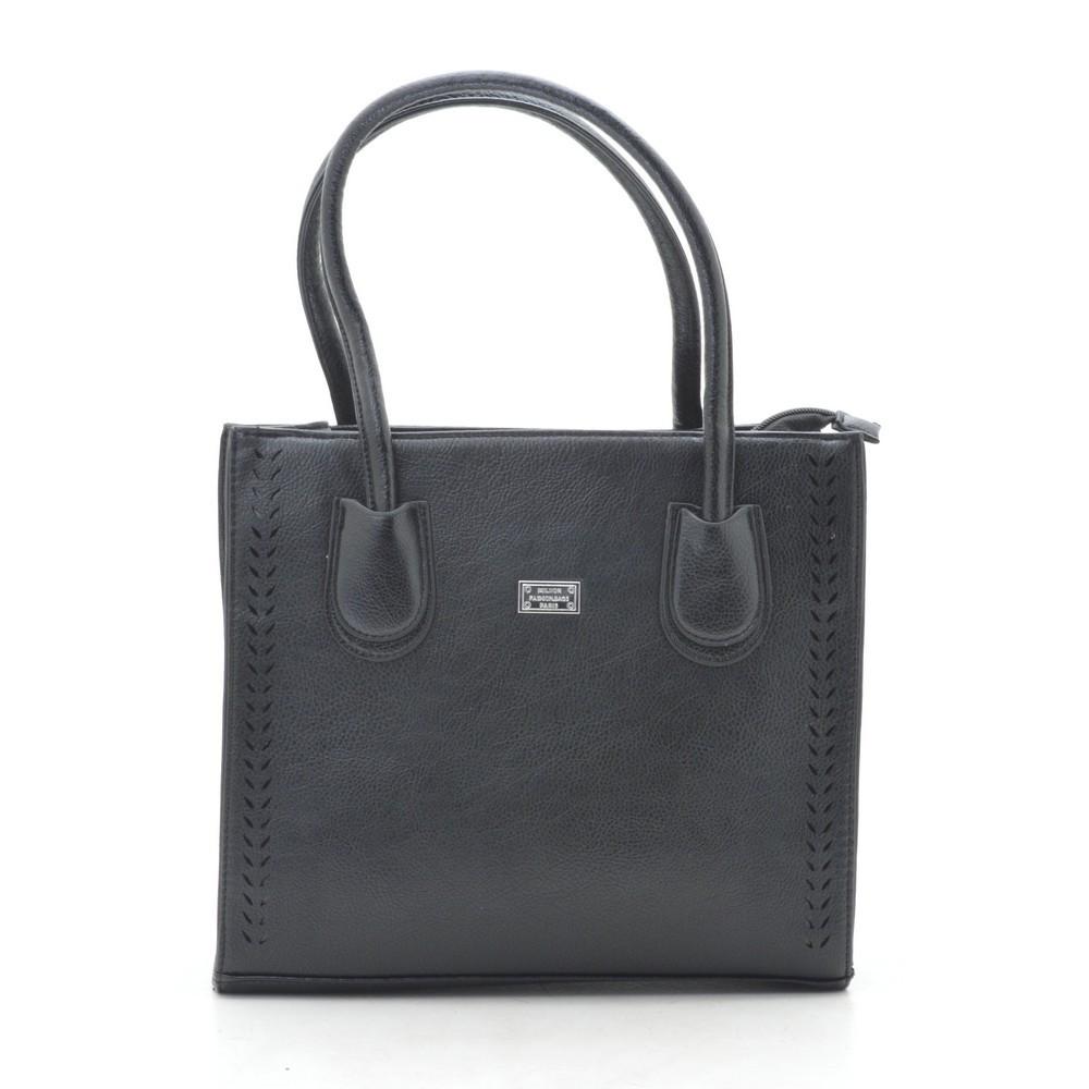 Женская сумка черная 186740