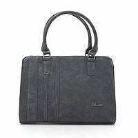 Женская сумка черная 186748, фото 1