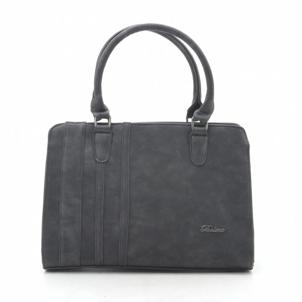 Женская сумка черная 186748