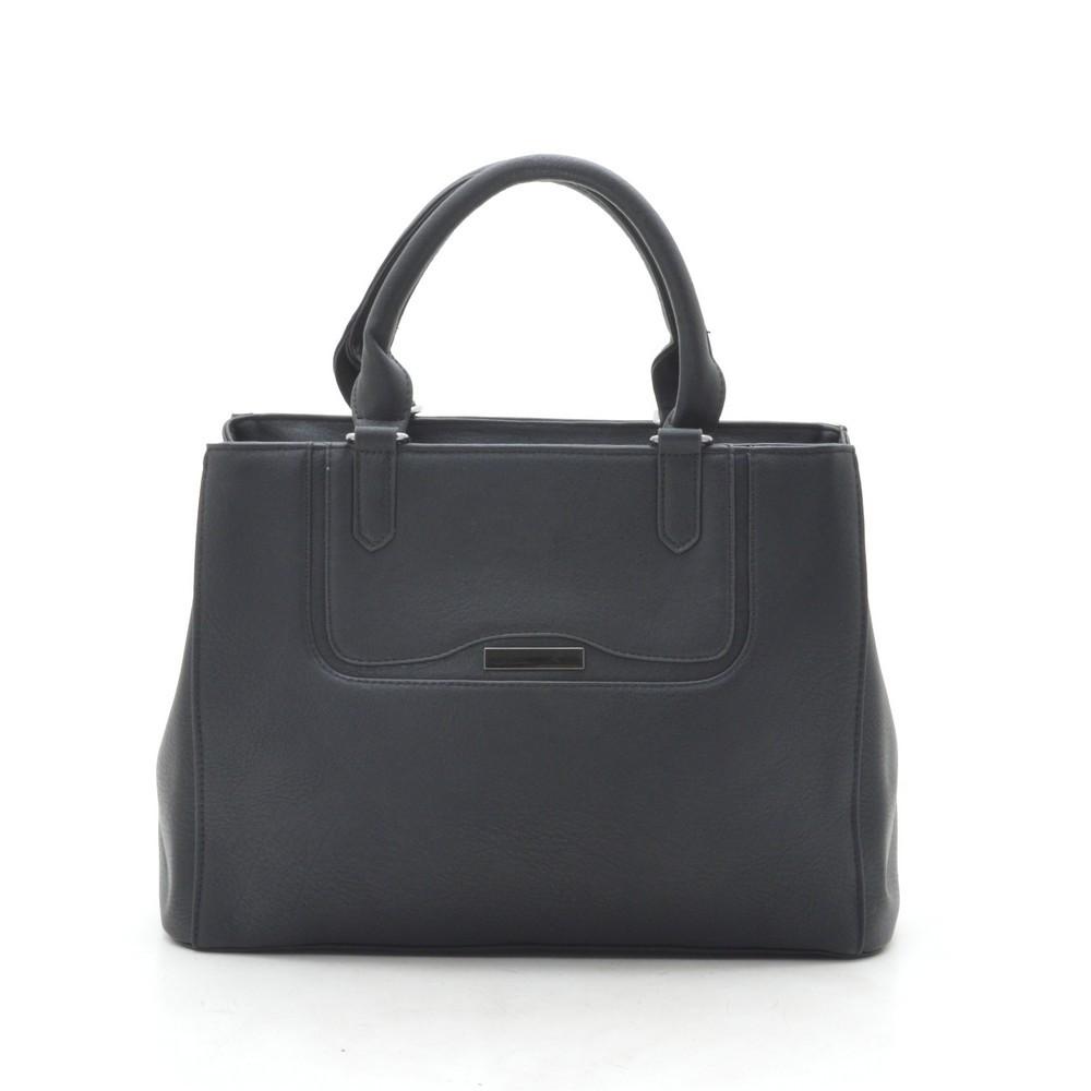 Женская сумка черная 186750
