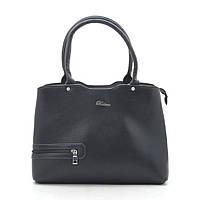 Женская сумка черная 186753, фото 1