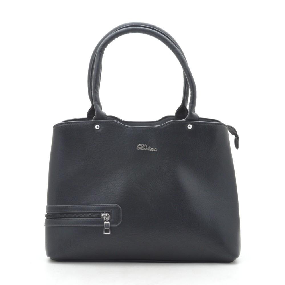Женская сумка черная 186753
