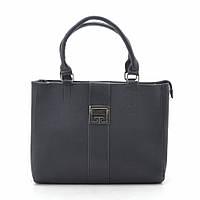 Женская сумка черная 186757, фото 1