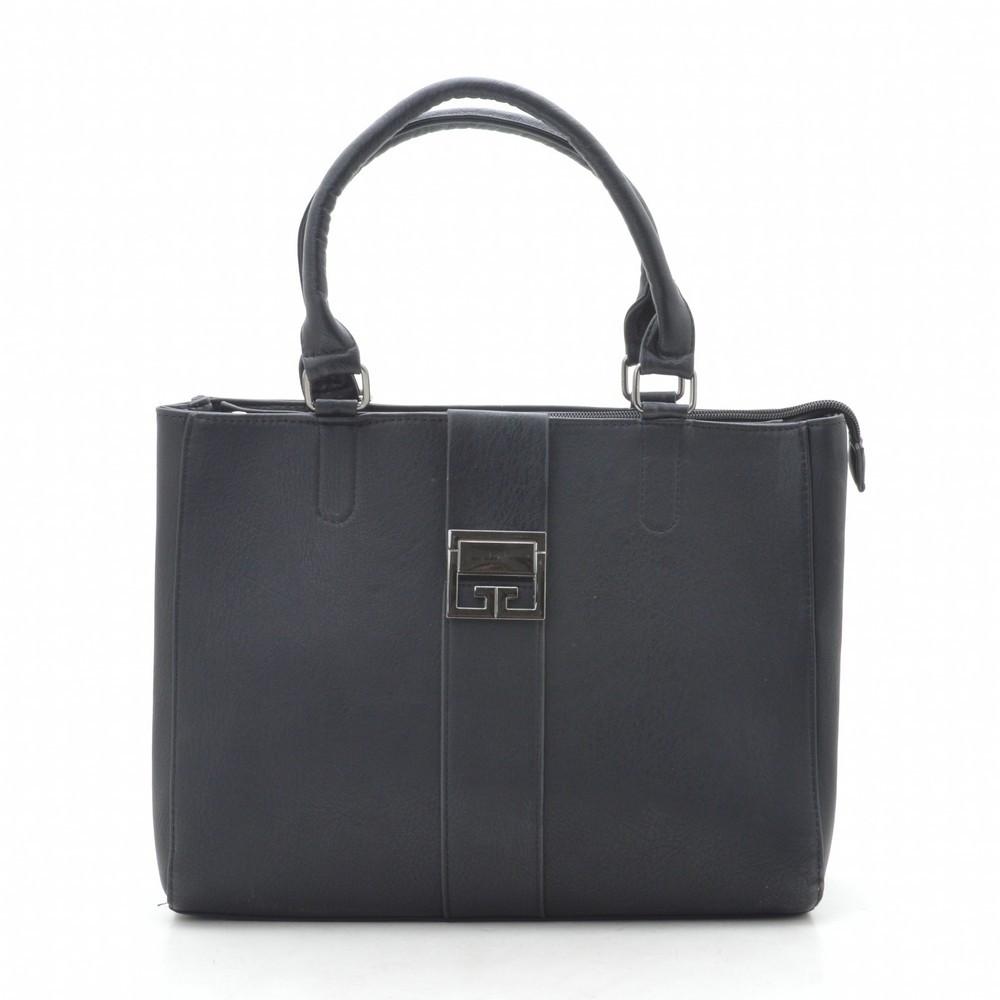 Женская сумка черная 186757