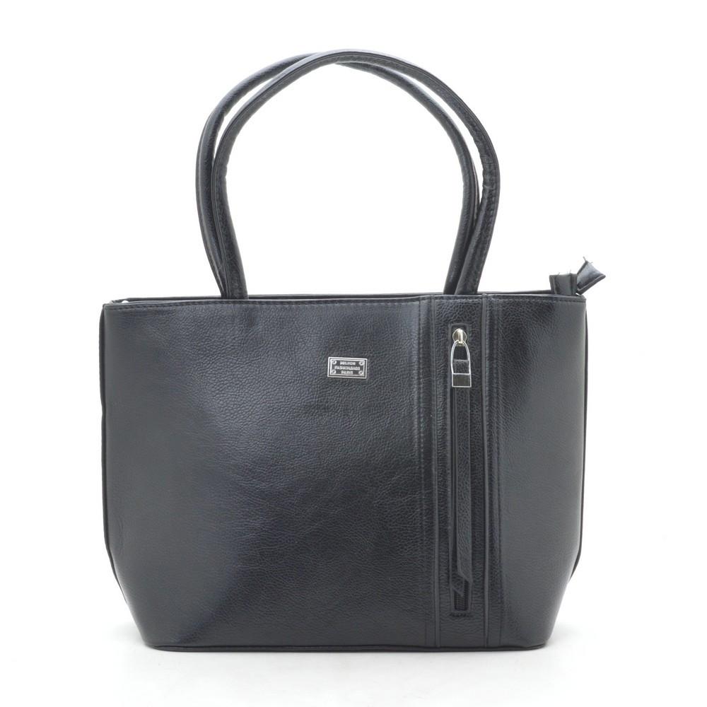 Женская сумка черная 186767