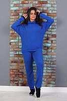 Женский спортивный костюм  ЕС814 (норма), фото 1
