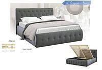 Кровать Мебель-Сервис «Лагуна New»