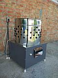 Перосъемная машина СО-550К (Плакер), фото 4