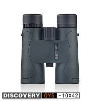 Бинокль Discovery Optics 10x42, фото 1