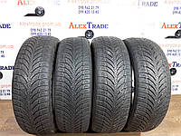 205/60 R16 Nexen Winguard Snow'G WH2  зимние БУ шины