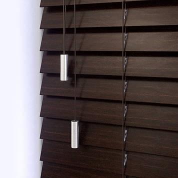 Деревянные жалюзи classic-wood-ebony