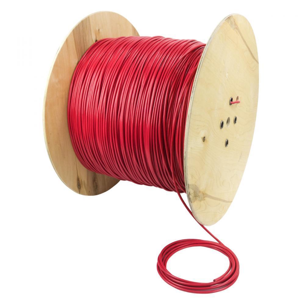 Нагревательный одножильный кабель на бобинах DEVIbasic (DSIG)